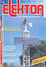Elektor 05/1987 (DE)