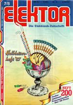 Elektor 07/1987 (DE)