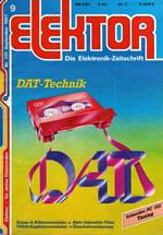 Elektor 09/1987 (DE)