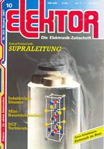Elektor 10/1987 (DE)