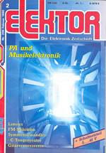 Elektor 02/1988 (DE)