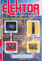Elektor 03/1988 (DE)
