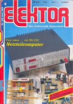 Elektor 04/1988 (DE)