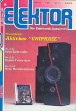 Elektor 05/1988 (DE)