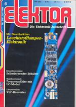Elektor 06/1988 (DE)