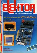 Elektor 09/1988 (DE)