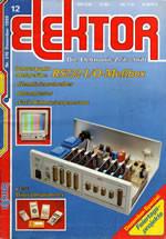 Elektor 12/1988 (DE)