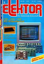 Elektor 02/1989 (DE)