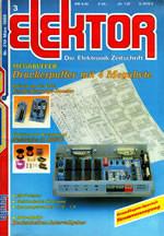 Elektor 03/1989 (DE)