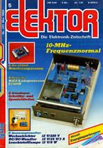 Elektor 05/1989 (DE)