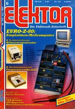 Elektor 06/1989 (DE)