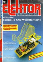 Elektor 10/1989 (DE)