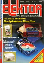 Elektor 12/1989 (DE)