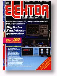 Heft 7/1991