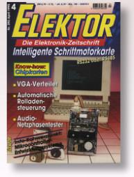 Heft 4/1995