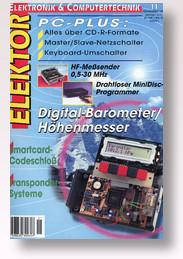 Heft 11/1998