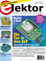 Magazine 3/2015
