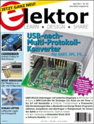 Magazine 4/2015