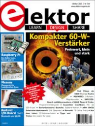 Elektor 10/2015