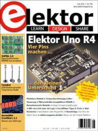 Elektor 6/2016