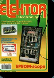 Magazine 6/1990