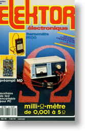 Magazine 11/1990