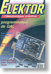 Magazine 4/1992