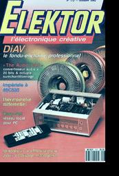 Magazine 10/1992
