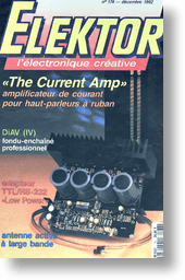 Magazine 12/1992
