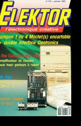 Magazine 1/1993