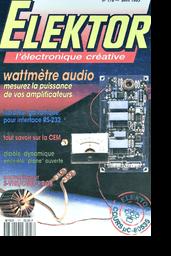 Magazine 4/1993