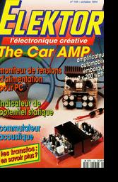 Magazine 10/1994