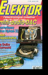 Magazine 1/1995