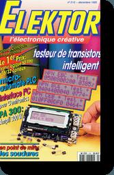 Magazine 12/1995