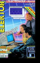 Magazine 11/1996