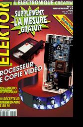 Magazine 11/1997