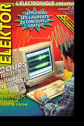 Magazine 1/1998
