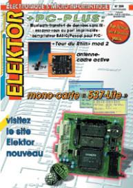 Magazine 1/2000