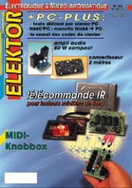 Magazine 2/2000