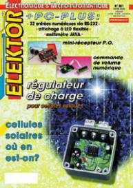 Magazine 3/2000