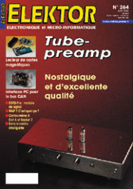 Magazine 6/2000