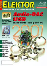 Magazine 12/2000