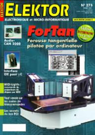 Magazine 3/2001