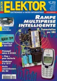 Magazine 1/2003