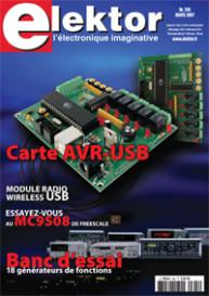 Magazine 3/2007