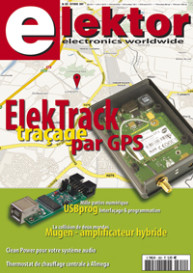 Magazine 10/2007
