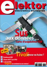 Magazine 11/2007