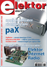 Magazine 4/2008