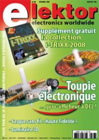Magazine 12/2008