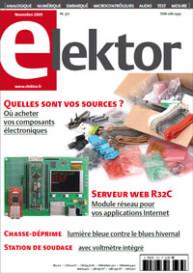 Magazine 11/2009
